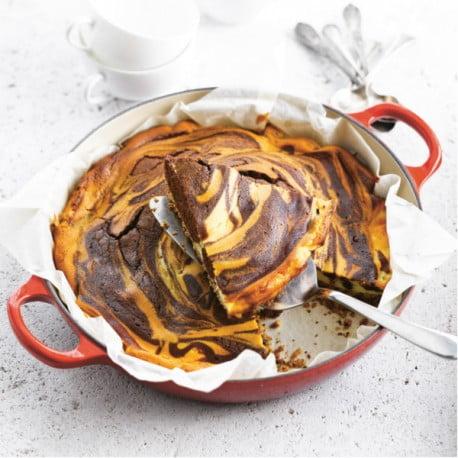 cacerola-baja-le creuset pastel