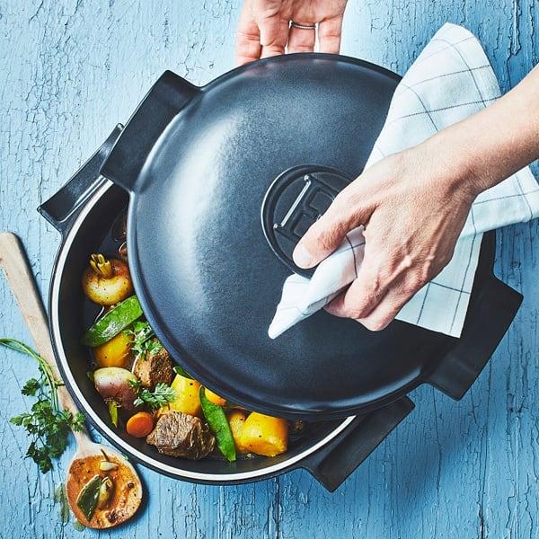 Emile Henry recetas de cocina
