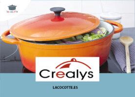 cocote crealys