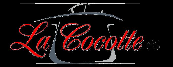logo lacocotte
