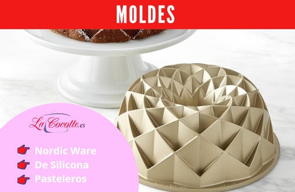 moldes pasteleros