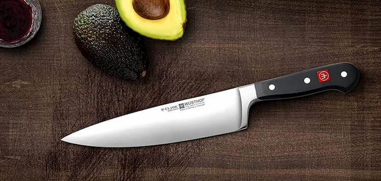cuchillo cocinero wusthof 26 cm