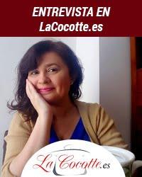 Mi entrevista en LaCocotte.es