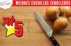 cuchillo cebollero profesional