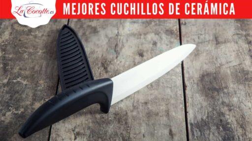 cuchillos ceramicos