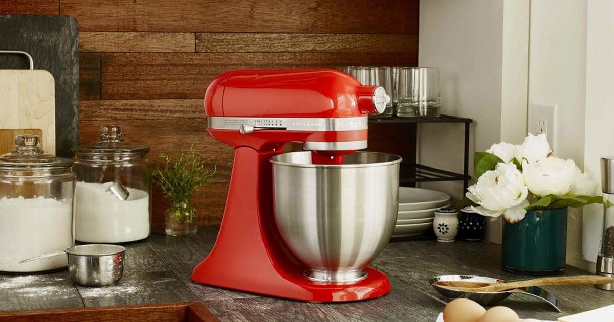 ᐈ Kitchenaid No La Compres Sin Leer Esto Classic Artisan Mini