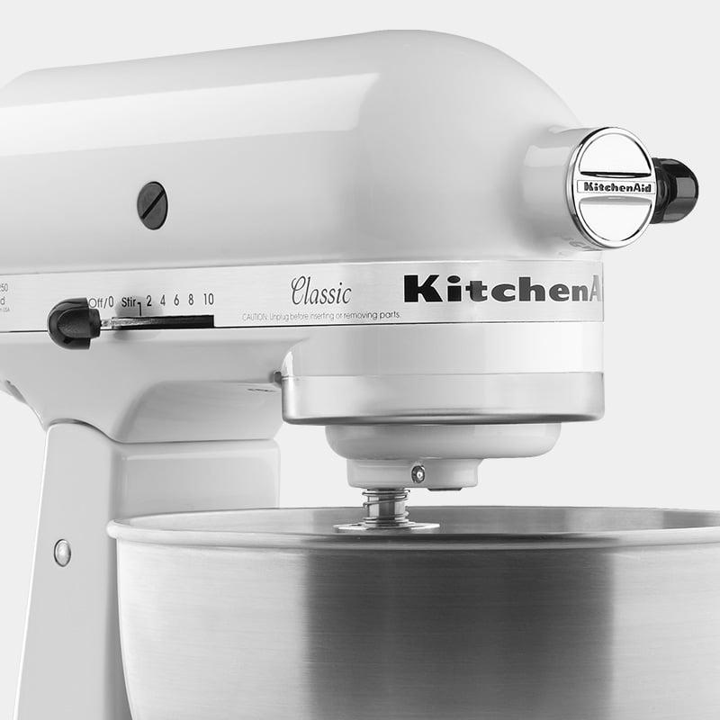 robot de cocina kitchenaid classic
